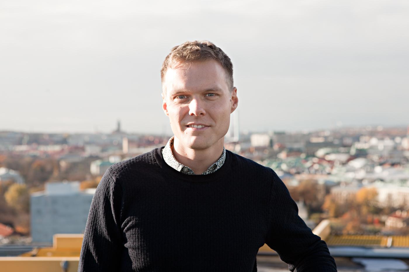 Alexander Sehlström
